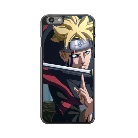 Boruto Uzumaki Awakening iPhone 6 Plus|6S Plus Case | Babycase