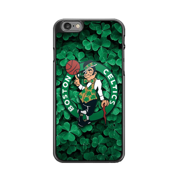 Boston Celtics Basket Ball Club iPhone 6 Plus|6S Plus Case | Babycase