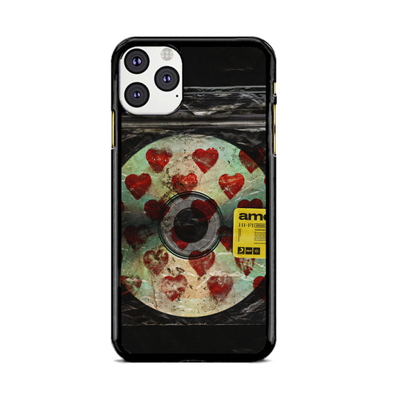 Bring Me The Horizon Amo Album Cover iPhone 11 Pro Case | Babycase