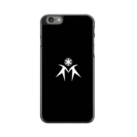 Bring Me The Horizon Amo Logos iPhone 6 Plus|6S Plus Case | Babycase