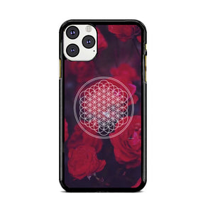 Bring Me The Horizon Bmth Logo iPhone 11 Pro Max Case | Babycase