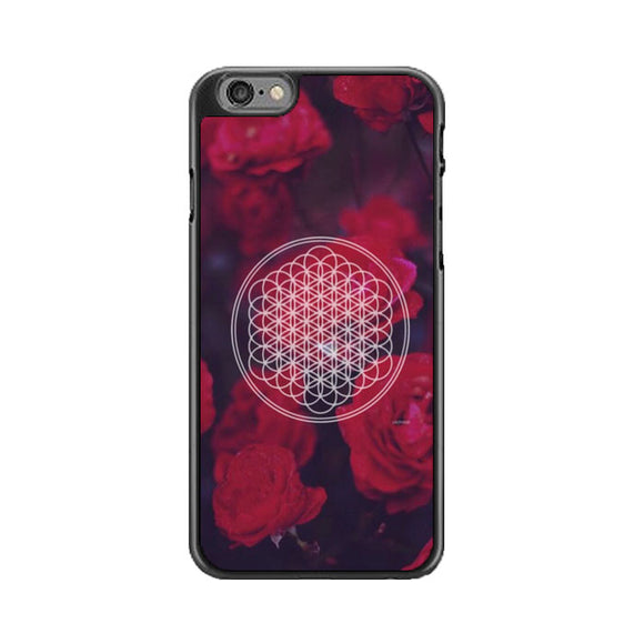 Bring Me The Horizon Bmth Logo iPhone 6 Plus|6S Plus Case | Babycase