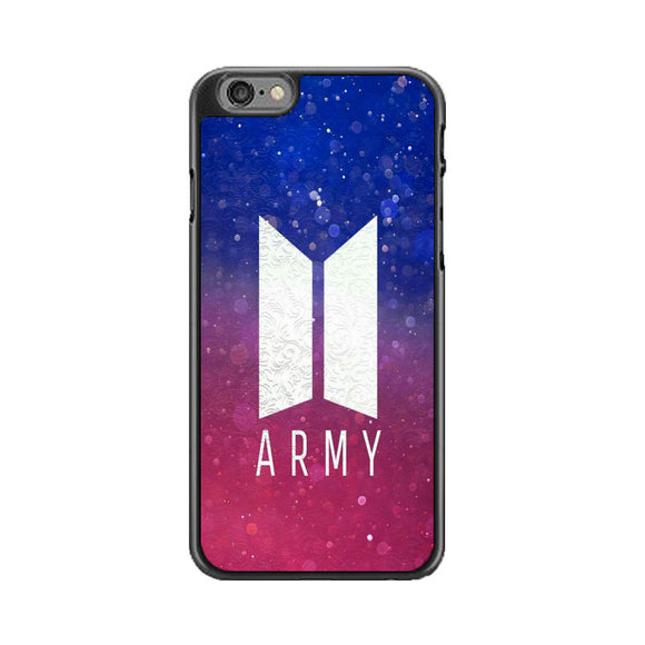 Bts Army Bokeh Gradient iPhone 6 Plus|6S Plus Case | Babycase