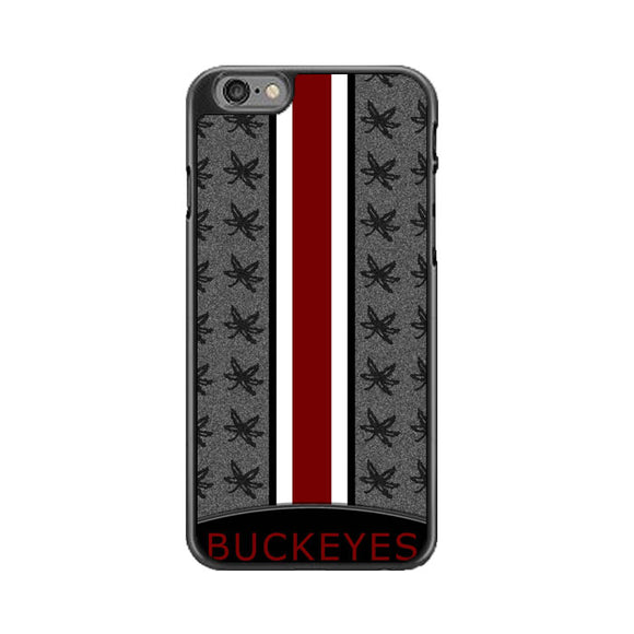 Buck Eyes Pattern iPhone 6 Plus|6S Plus Case | Babycase