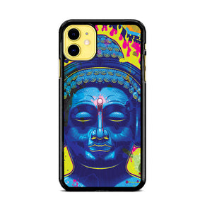 Budha Trippy iPhone 11 Case | Babycase