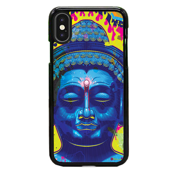 Budha Trippy iPhone XS Max Case | Babycase