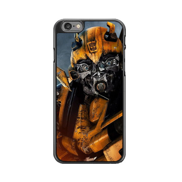 Bumble Bee Transformer iPhone 6 Plus|6S Plus Case | Babycase