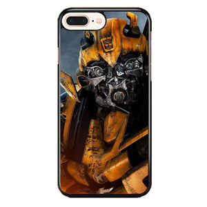 Bumble Bee Transformer iPhone 8 Plus Case | Babycase