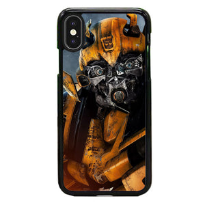 Bumble Bee Transformer iPhone X Case | Babycase