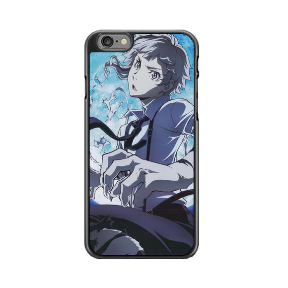 Bungou Stray Dogs Tiger White Boys iPhone 6 Plus|6S Plus Case | Babycase