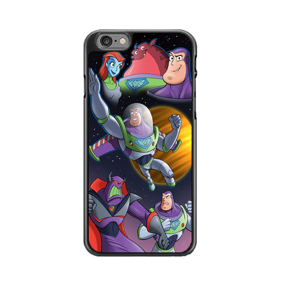 Buzz Toy Story iPhone 6 Plus|6S Plus Case | Babycase