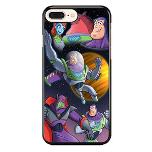 Buzz Toy Story iPhone 7 Plus Case | Babycase