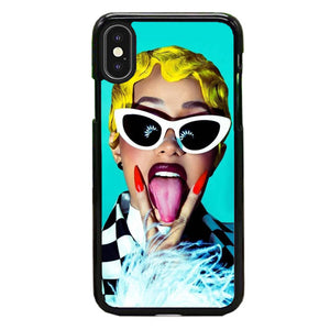 Cardi B Photoshot Pop Cult iPhone XS Max Case | Babycase