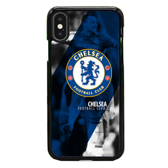 Chealsea Footbal Club Fans iPhone XS Max Case | Babycase