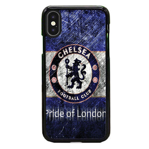Chealsea Pride Of London iPhone XS Max Case | Babycase