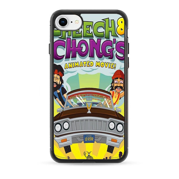 Cheech And Chong Animated Series iPhone 7 Case | Babycase