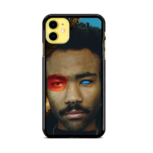 Childish Gambino Pop Culture iPhone 11 Case | Babycase