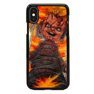 Chucky Killer iPhone XS Max Case | Babycase