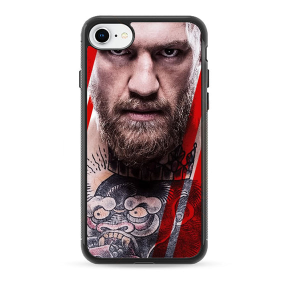 Conor Mc Gregor Ufc Fans Club iPhone 8 Case | Babycase