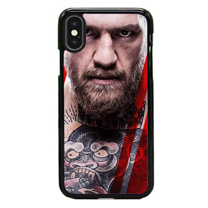 Conor Mc Gregor Ufc Fans Club iPhone XS Case | Babycase