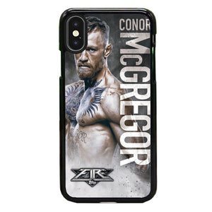Conor Mc Gregor Ufc Mma iPhone XS Max Case | Babycase