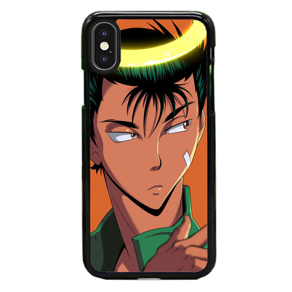 Cool Yuyu Hakuso Final iPhone XS Max Case | Babycase