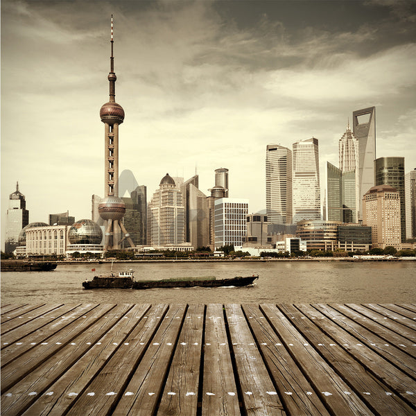 上海浦東  Shanghai Pudong, China