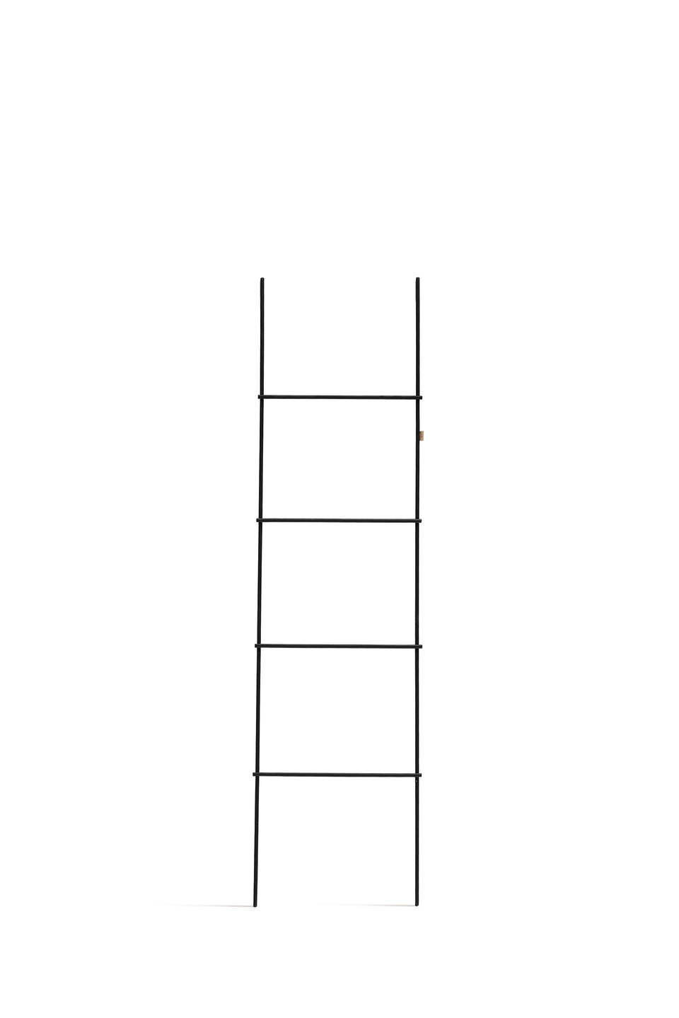 Towel Ladder Black