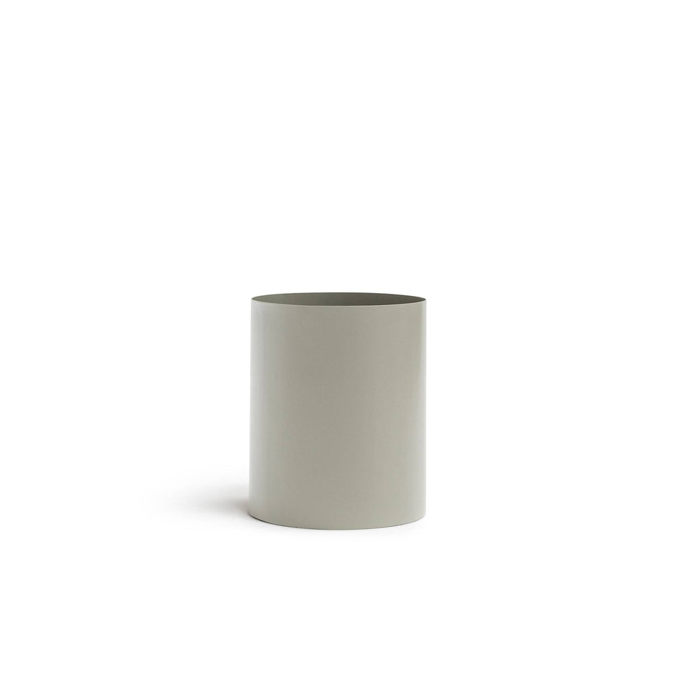 Large Pot - Grey