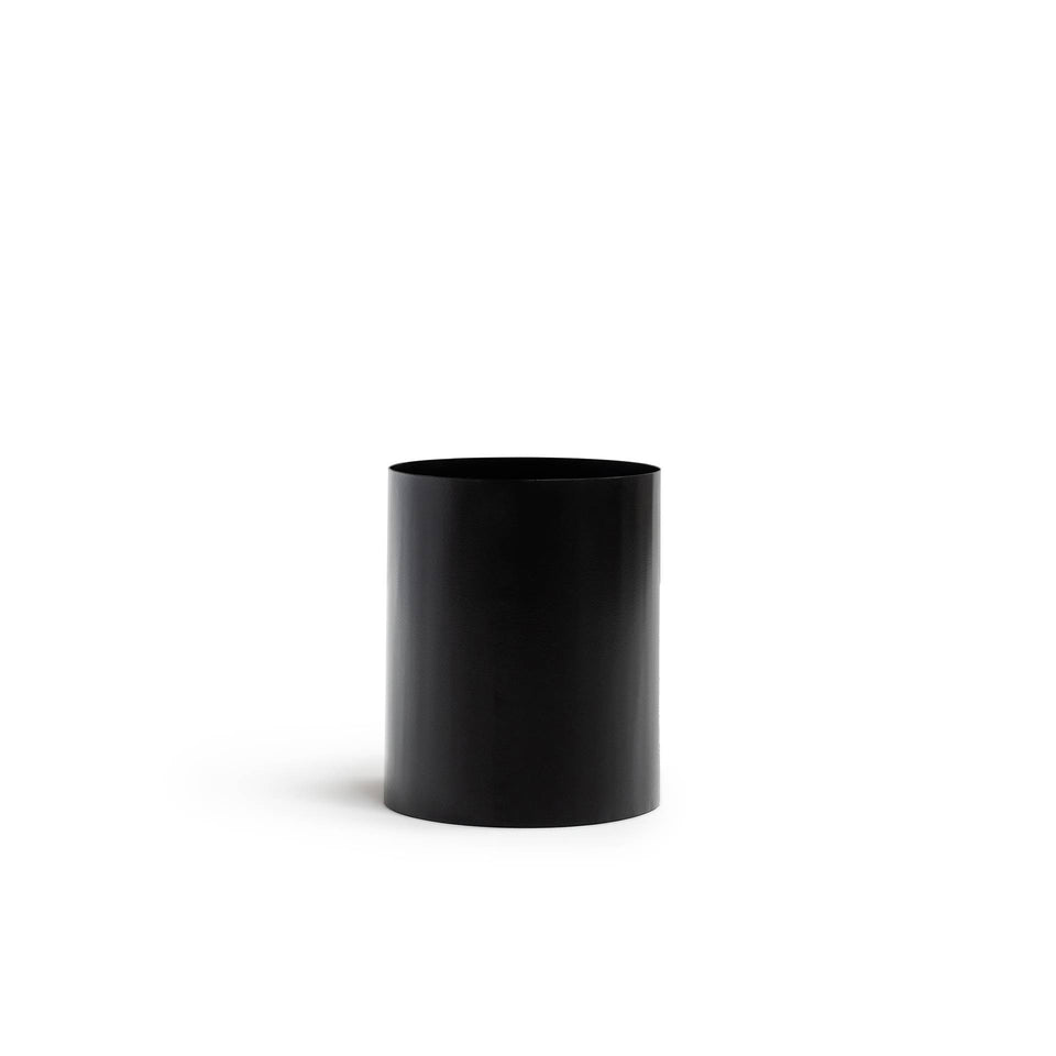 Large Pot - Black
