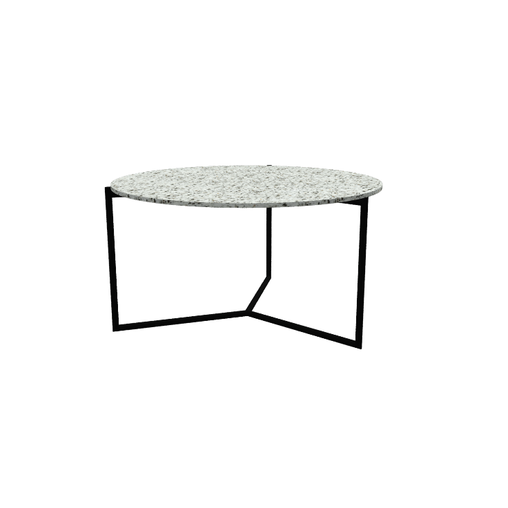 DINING TABLE, ROUND LARGE - Customer's Product with price 6100.00 ID Et_04AQSfNZzFiCLDw4kMBNK