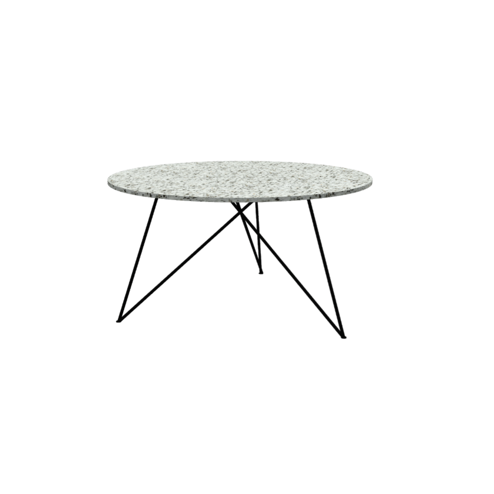 DINING TABLE, ROUND LARGE - Customer's Product with price 6100.00 ID MjXp3bfS0MApmiz8ergF9GSw