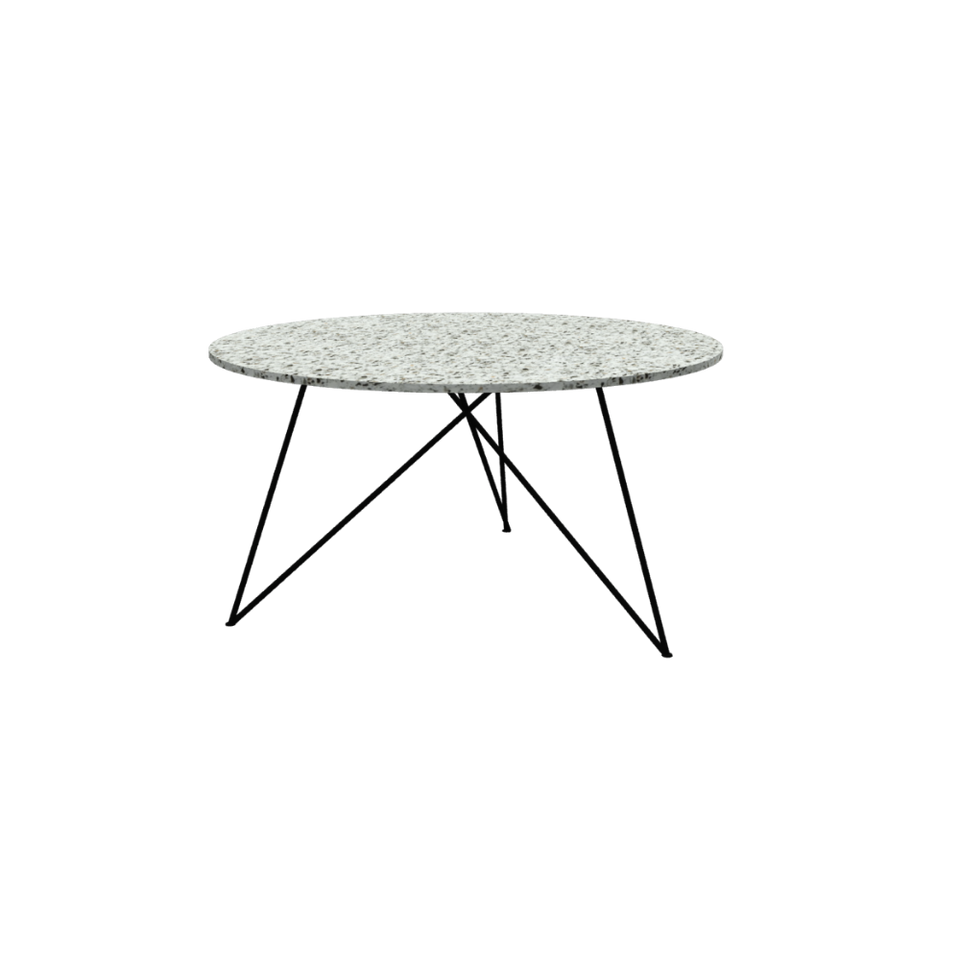 DINING TABLE, ROUND LARGE - Customer's Product with price 6100.00 ID XyH2LTuLkzbf4sJ8WA2ECGUF