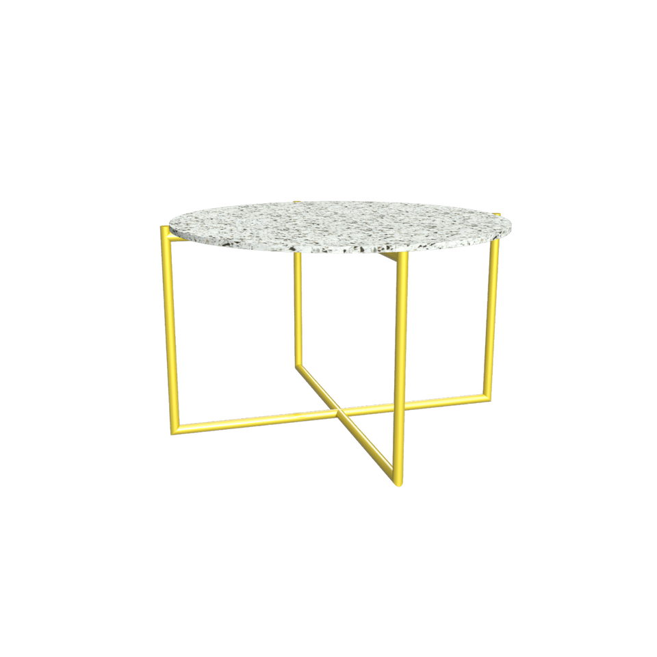 DINING TABLE, ROUND, SMALL - Customer's Product with price 5350.00 ID Y5nBm_Rx_5fw5r-iqRB6dQco