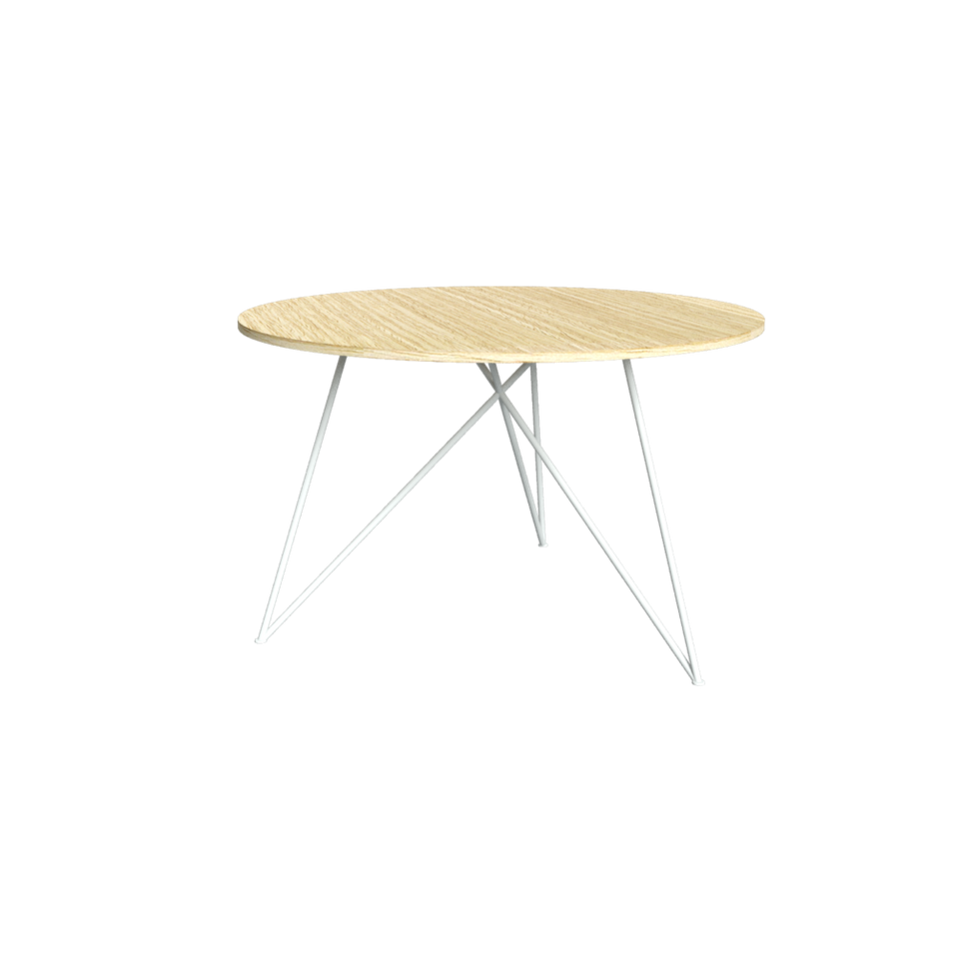 DINING TABLE, ROUND, SMALL - Customer's Product with price 0.00 ID tzGYdSUR_AYP5ap3OxEKokUf