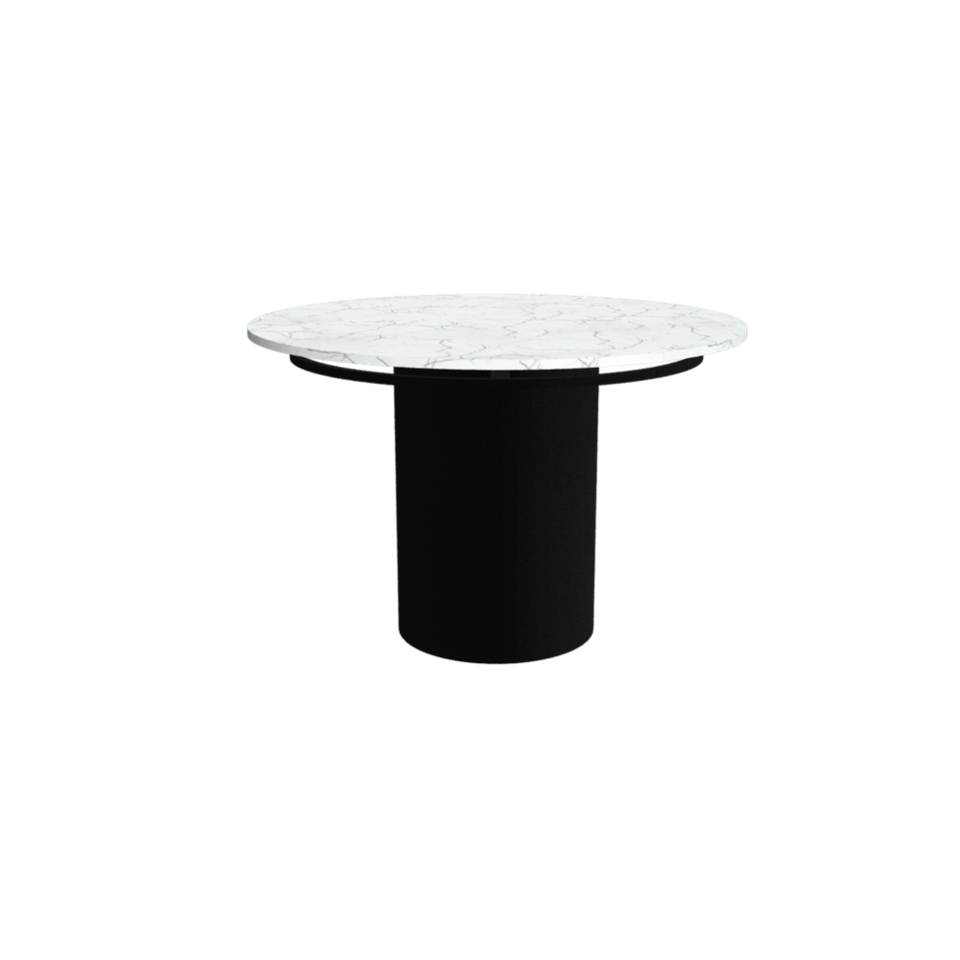DINING TABLE, ROUND, SMALL - Customer's Product with price 4600.00 ID 3-lSH8l9nUrfp3kx7-TJDKAc
