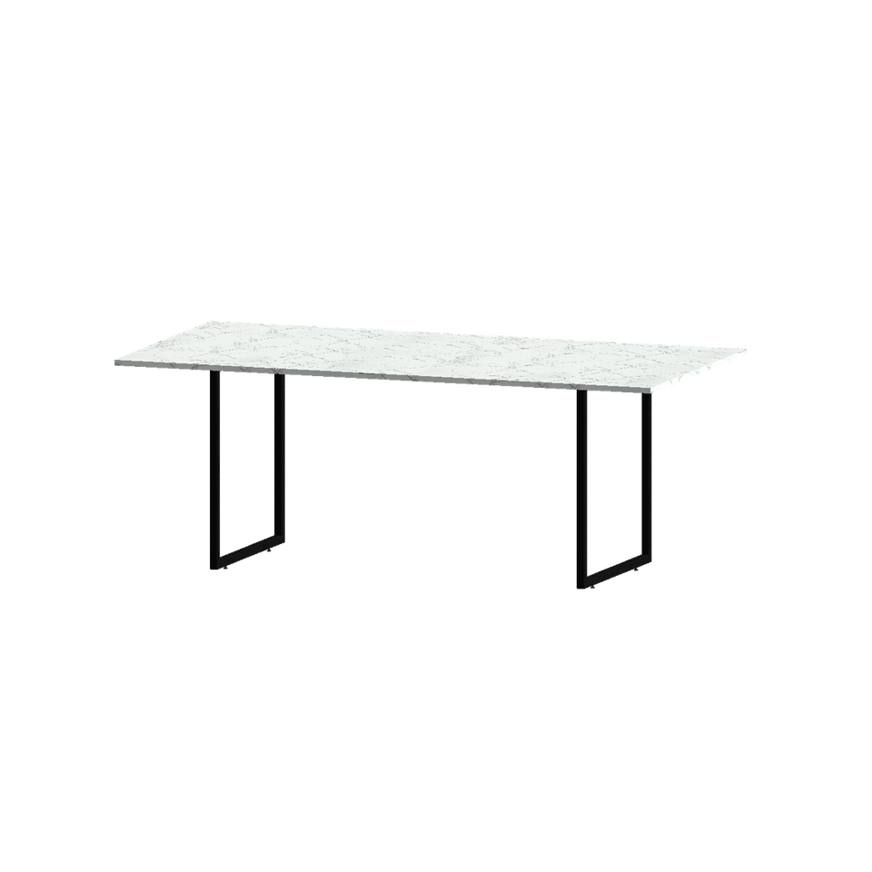DINING TABLE, RECTANGLE, LARGE - Customer's Product with price 4700.00