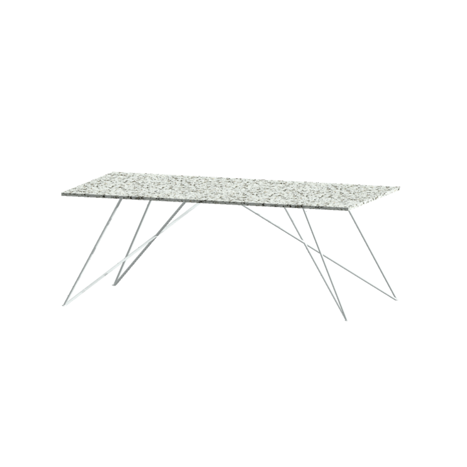 DINING TABLE, RECTANGLE, LARGE - Customer's Product with price 6200.00 ID qjXlIcZW2mfEqTDEfHwD0r2x