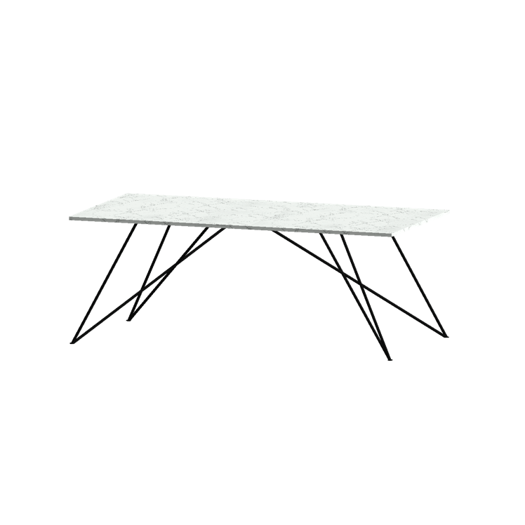 DINING TABLE, RECTANGLE, LARGE - Customer's Product with price 4700.00 ID z5IVKk8AhZN0qL772L9fLT0J