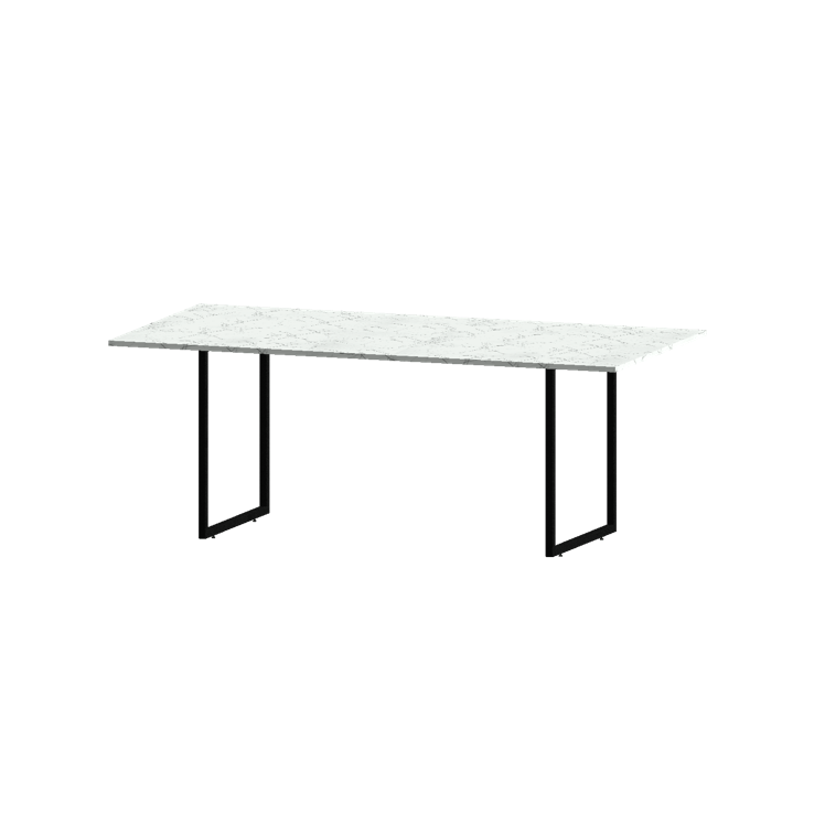 DINING TABLE, RECTANGLE, LARGE - Customer's Product with price 4700.00 ID gce0qKk7ZuvLTvUvIXbhNNqO