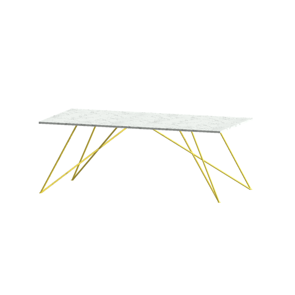 DINING TABLE, RECTANGLE, LARGE - Customer's Product with price 4700.00 ID ail_BTjMiZKUZ_WlWVVL96IT