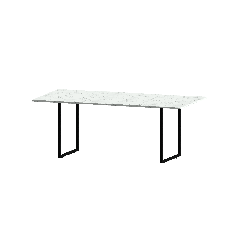 DINING TABLE, RECTANGLE, LARGE - Customer's Product with price 4700.00 ID -50fiXlt27zEuyqbibiG5lSY