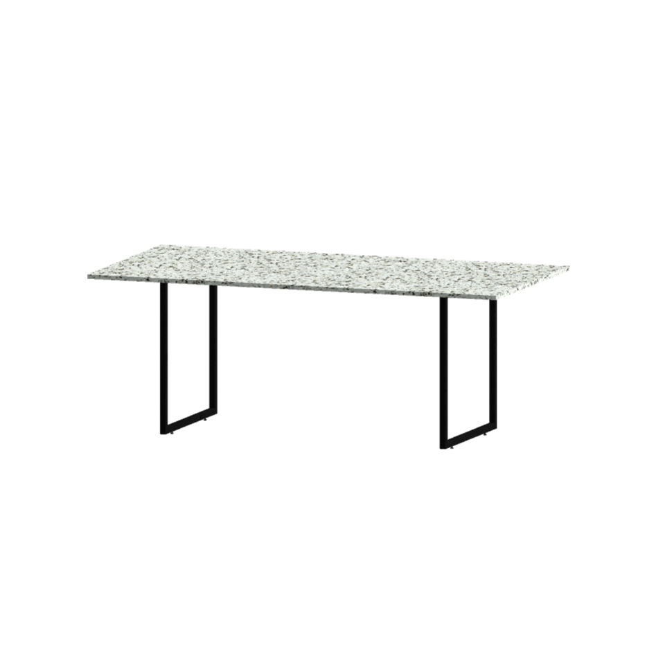 DINING TABLE, RECTANGLE, LARGE - Customer's Product with price 6200.00 ID H16LQ1aodig_JyE4rNRDr5EZ
