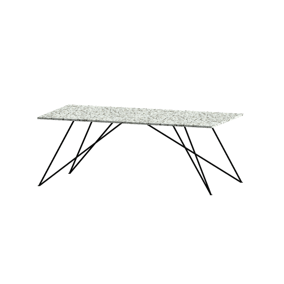 DINING TABLE, RECTANGLE, LARGE - Customer's Product with price 6200.00 ID 2w7ZMocb1OWA1yi2ONu5Wmi9