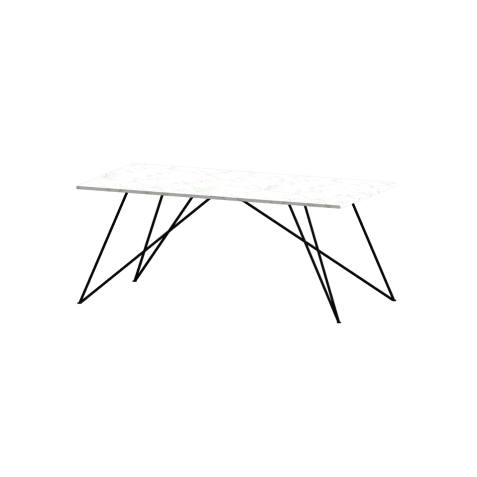 DINING TABLE, RECTANGLE, SMALL - Customer's Product with price 4250.00 ID ujunuH_gA9h5y9rj60qd1A1F