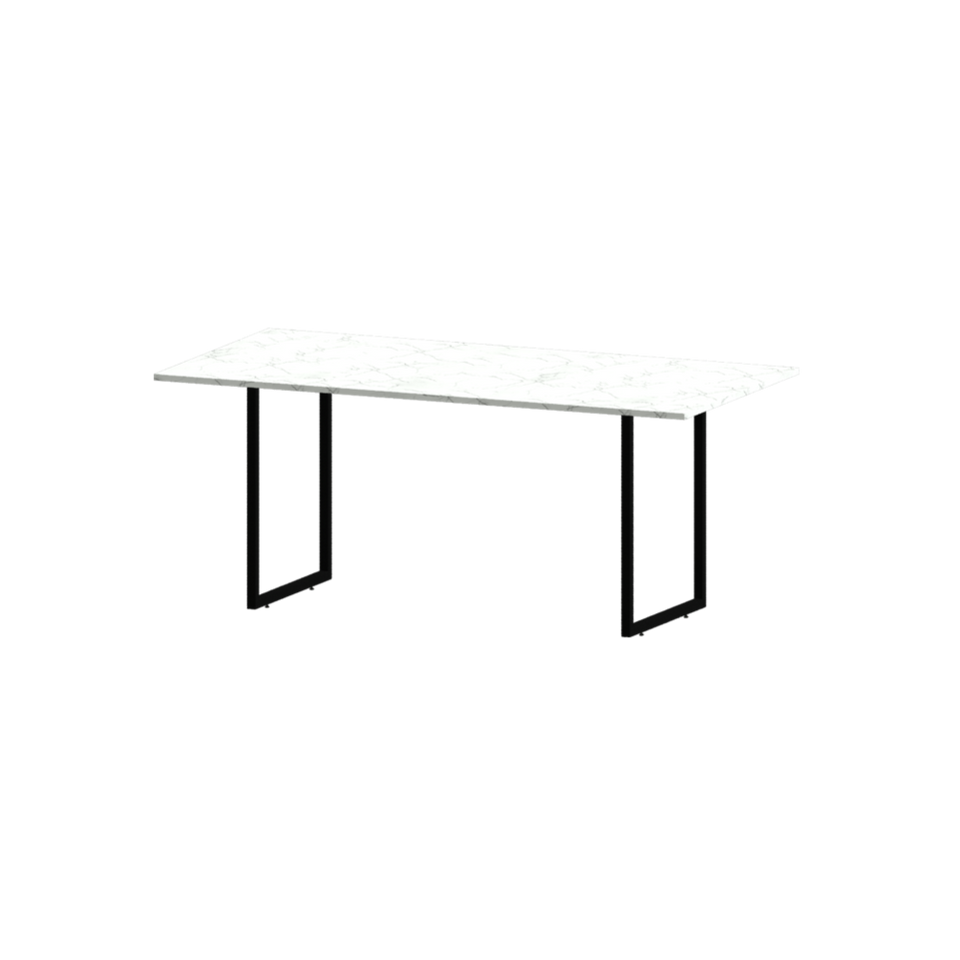 DINING TABLE, RECTANGLE, SMALL - Customer's Product with price 4250.00 ID xljAAKlB7sfrvs2iKr0sx_7C