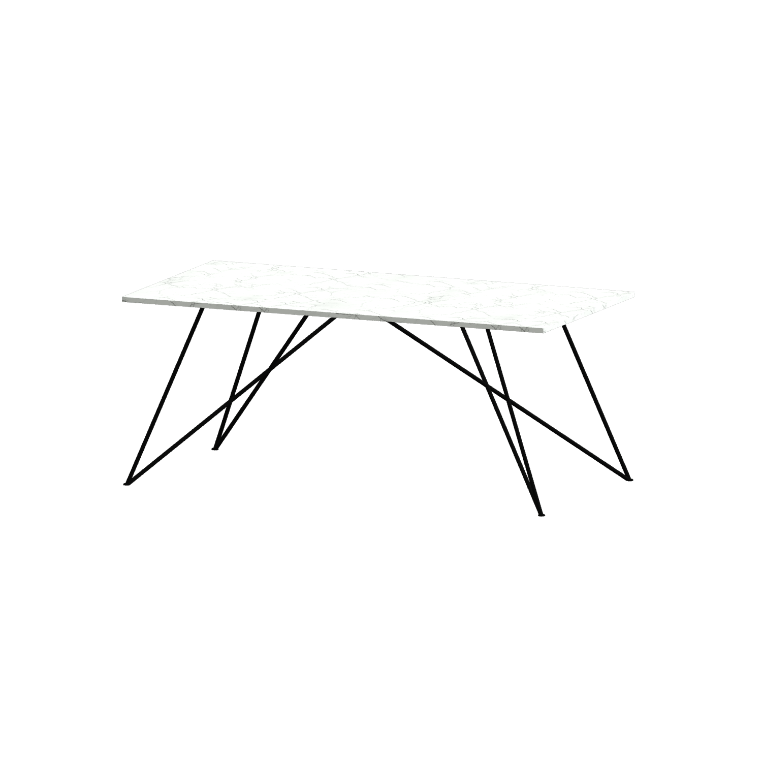 DINING TABLE, RECTANGLE, SMALL - Customer's Product with price 4250.00 ID GWMjW8HZGzWc-TxJ311f0XvP