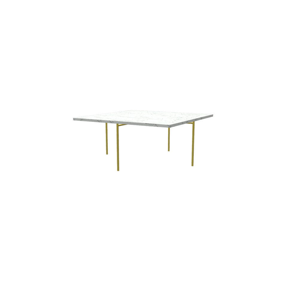 COFFEE TABLE, SQUARE, LARGE - Customer's Product with price 3300.00