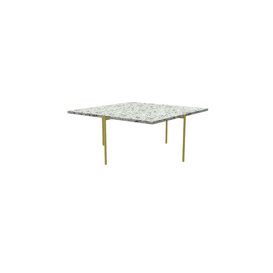 COFFEE TABLE, SQUARE, LARGE - Customer's Product with price 0.00