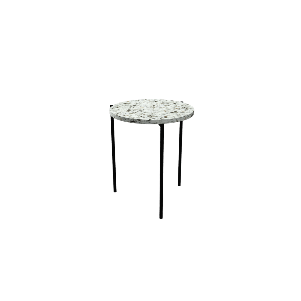 SIDE TABLE, ROUND - Customer's Product with price 1800.00 ID nl69Q007fFa8q1MLEhEzlXTT